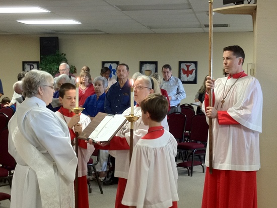 About Us | Christ the Redeemer Anglican Church | Rowlett Texas